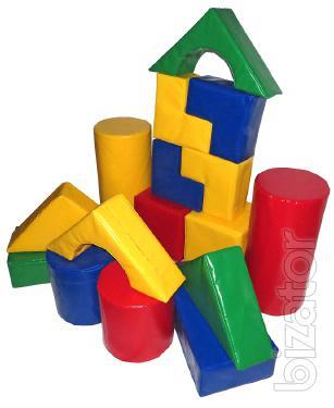 """Children's Designer MBM """"Builder -7"""""""