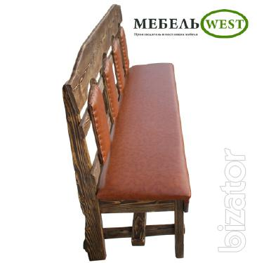 """Benches antique, Royal soft"""""""
