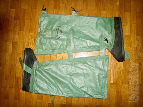 Stockings UGC, protection, Shoe, wholesale and retail. For field conditions