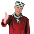 headdress chef