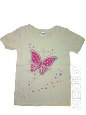 Children's clothing wholesale from Ukrainian manufacturer