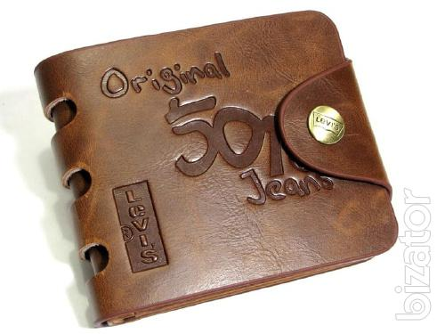 Mens Levis wallet