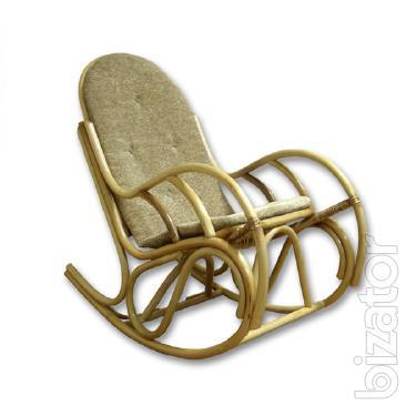 "Rocking chair ""breeze"" Rakitnoe"