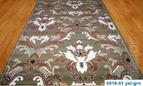 """Carpets from the elite collection """"Safir"""""""