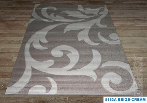 """Carpets from the collection """"Sierra"""""""