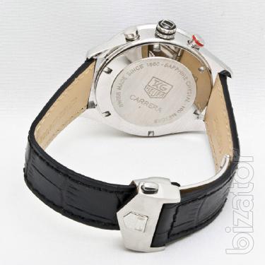 Exact replica watches Tag Heuer Carrera Calibre 16