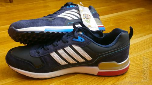Sneakers Adidas ZX 750 remark. All sizes in stock!!!