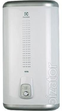 Boiler flat Electrolux EWH 50 Royal delivery in Ukraine