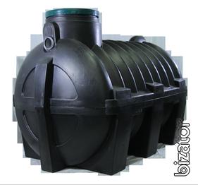 Septic tank price