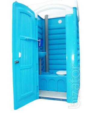 Biotoilet for cottages