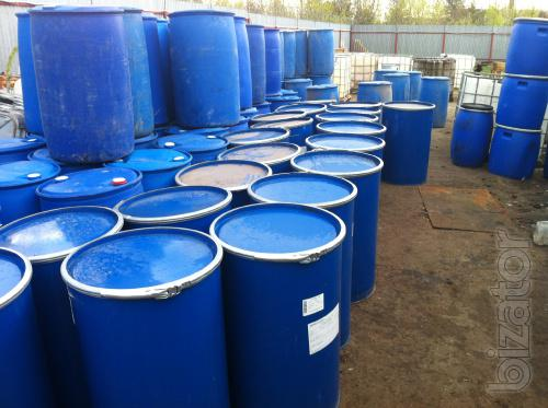Sell Cuba to 1000L, barrels of metal, plastic used.