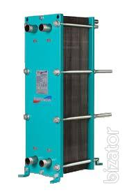 "Plate heat exchangers ""Thermowave Germany."