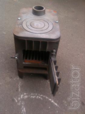 Stove cast iron. Stove cast iron 1 burner. New