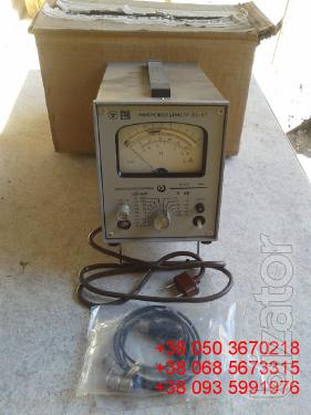 Will sell from a warehouse microvoltmeter B3-57