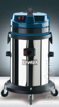 Soteco Nevada 429 Italian Professional Vacuum Cleaner