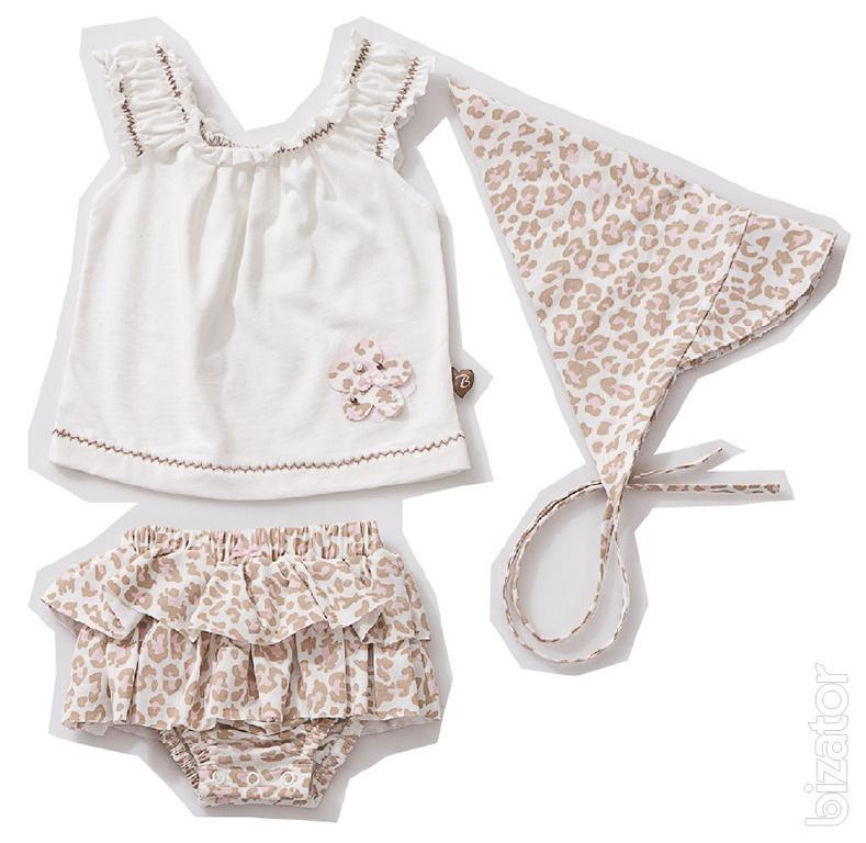 Бебетто Детская Одежда