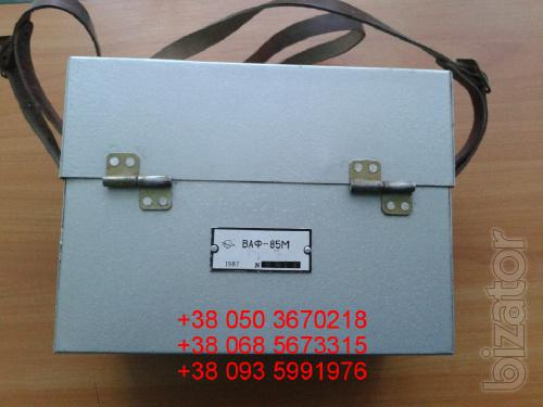 Will sell from a warehouse voltmeter VAF-85M