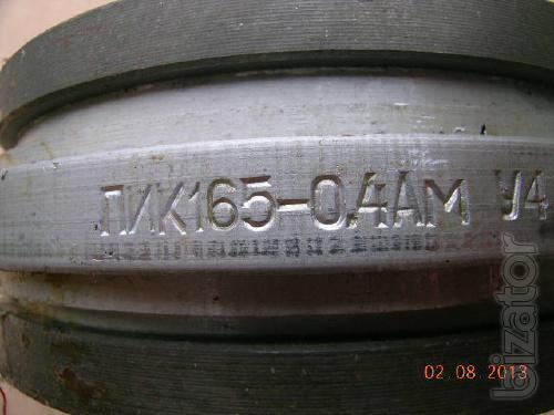 Valve PEAK-165-2.5 AM