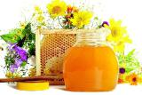 Honey motley grass meadow. Free delivery to Kharkov +100 g of a different sort