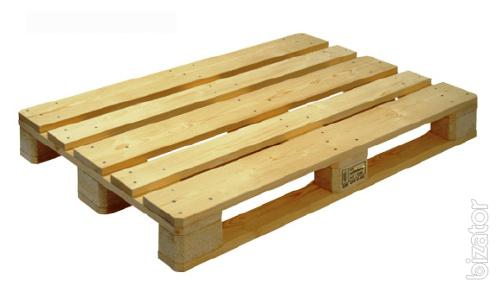 Buy new pallets