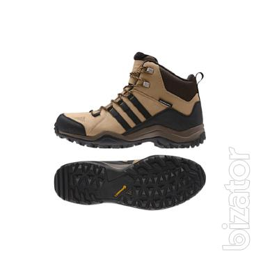 Ботинки Adidas Winter Hiker Speed CP PL (M29672)