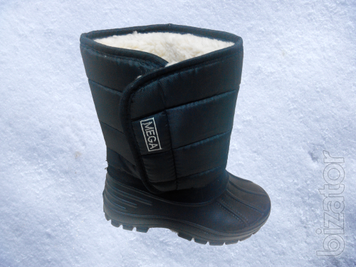 Boots warm Olympus