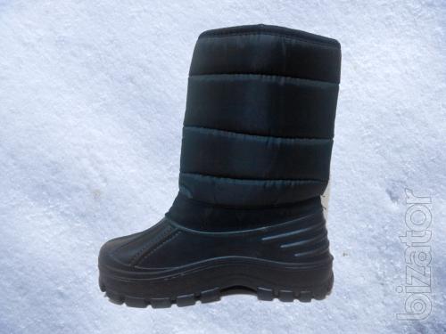 Boots EVA Olympus