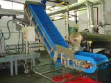 Manufacture and repair of conveyors of all types (screw, belt, bucket Elevator and chain), the wrapping of pallet