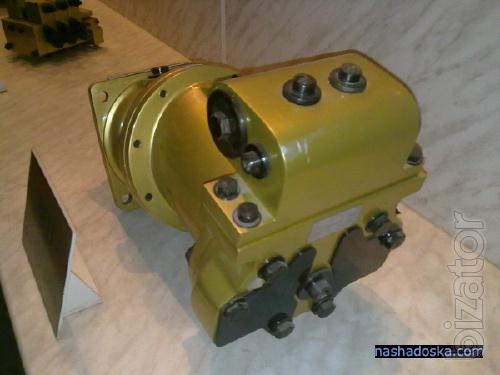 Гидрамоторы  гидронасосы МН 250/160, МН 250/100.