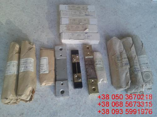 Sell warehouse shunts 75SHSMM3-150-0.5 to 150A St. and other
