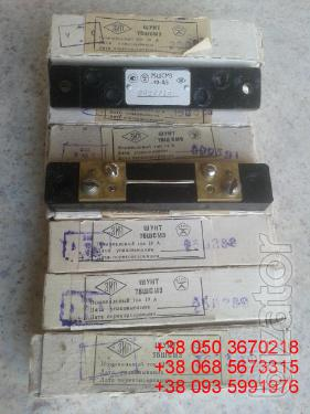 Sell warehouse shunts 75SHSM3, 75SHSMM3, 75SHSMOM3 at 10A, 75A, 150A, 200A, etc.