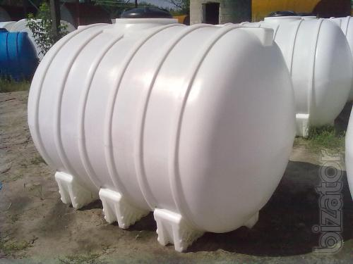 Transportation and storage of liquid fertilizers Gorodishche