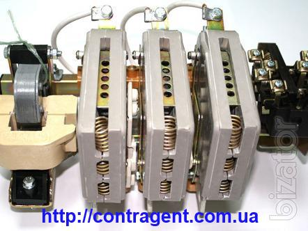 Contactor CT 6033 220V, 380V.