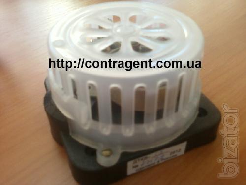 The sensor relays DTCB. TCB 43, -48, -49 -44, -46, -48, 50, -51, -53, DTCB, DTCB 55, DTCB 56, DTCB -57 relay-Sensor temperature TCB-49 (-10...+10)