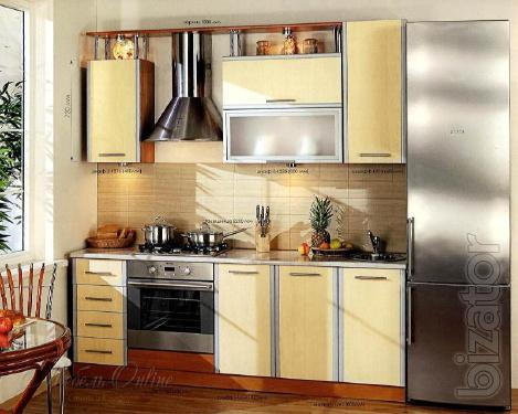 Cuisine from the manufacturer of any configuration buy for Cuisine configuration