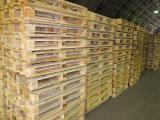 Pallets we buy expensive