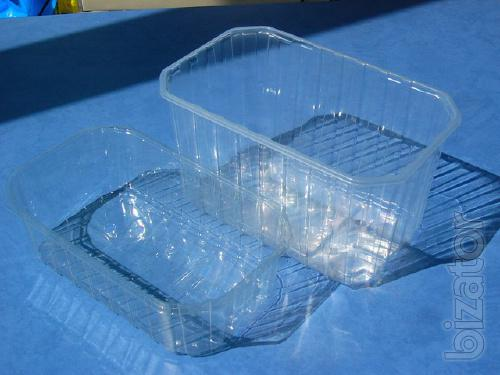 tray, a basket under the berries ( Pineda )