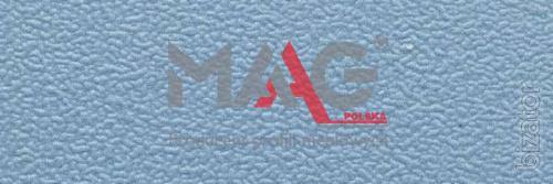 Sell PVC edge Maag sending to Ukraine.