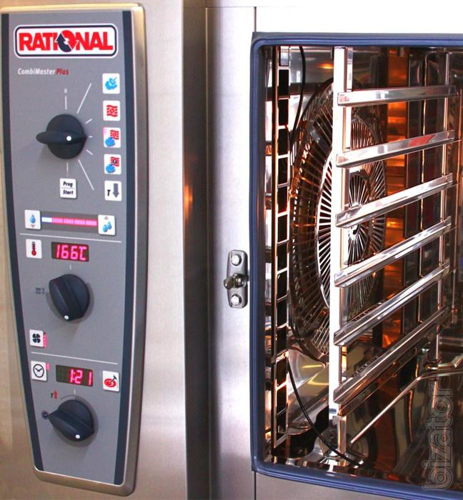 restaurant rationale Shop our rational gas combination oven selection to find the right gas combination oven for your restaurant or business fast shipping, wholesale pricing and superior.