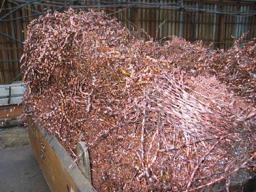 Buy copper Cu, copper wire, scrap copper  Take the copper cable, the