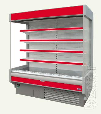 "sell new refrigeration equipment from TM ""freddo"" price b/a"