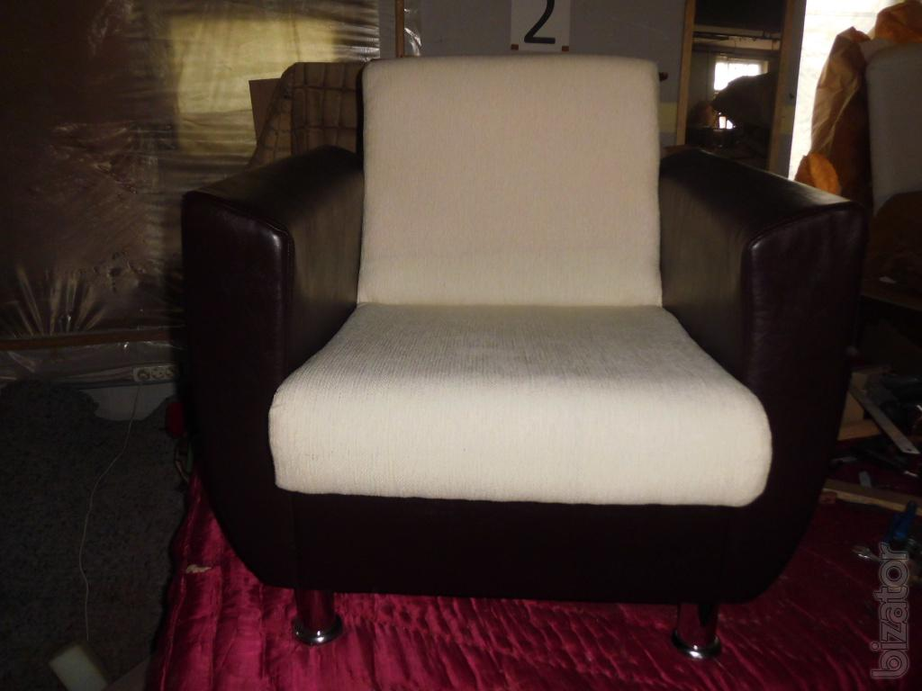 The Production Of Upholstered Furniture Horeca Cafe Office And Home Hauling Repair Of