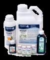 Growth stimulators c bioprotective effect Stino and Regioplan.