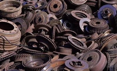 Welcome ferrous and non-ferrous scrap metal in Kyiv and Kyiv region