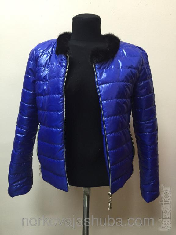 Воротник на куртку