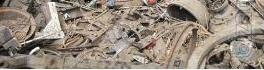 To take expensive black and non-ferrous scrap metal in Kiev and region