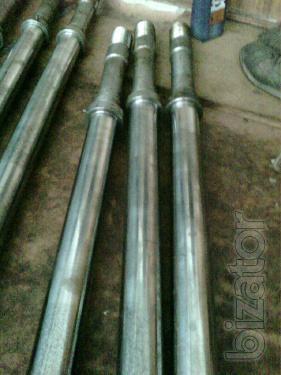 The rod 288-4A-0-1, VM-63/9, VM-120\9