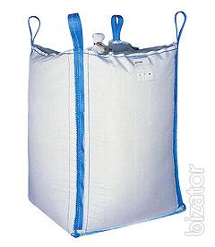 We offer big run (big bags), bags (container) polypropylene