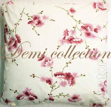 pillow Winter-Summer collection Demi Sakura
