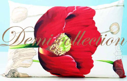 pillow Winter-Summer collection Demi large